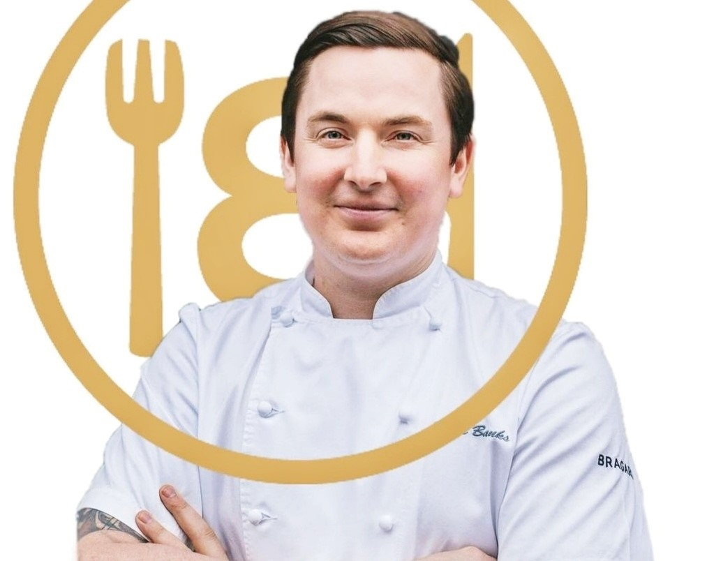 Chef Dean Banks